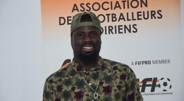 Emmanuel Eboué : « Pour rester dans le football, il faut y avoir une  activité…»   Association des Footballeurs Ivoiriens